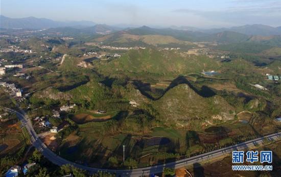 (文化)(1)中国社会科学院揭晓2018年中国考古新发现