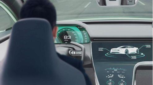 绿驰汽车任亚辉:轻装、后发、共享,新势力造车生而不同