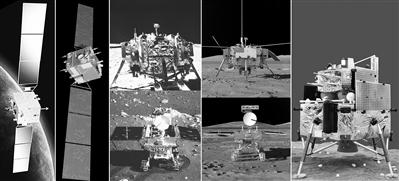 人类探月的中国方案