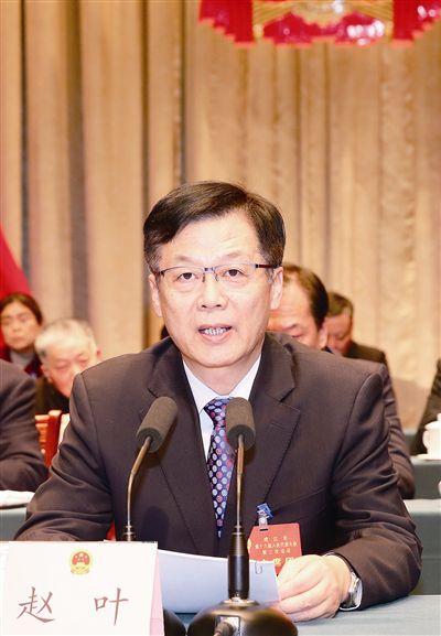 靖江市第十六届人民代表大会第三次会议闭幕