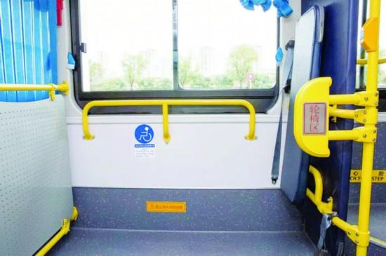 淮安10辆双层公交巴士1月14日上路运营