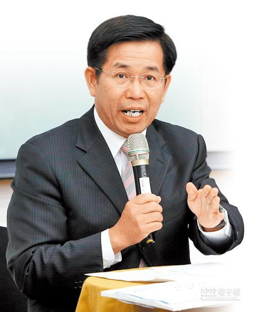 """台湾教育史首例潘文忠辞职不到1年回锅任""""教育部长"""""""