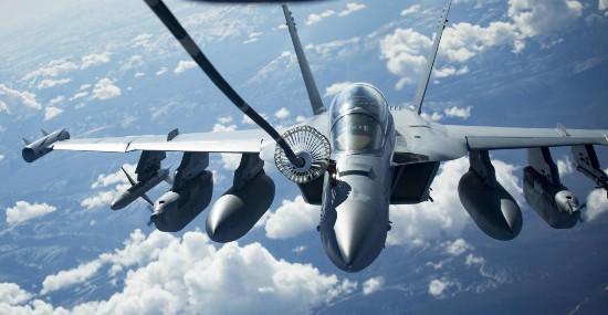 日本确定将研发电子攻击机可使敌方雷达失效