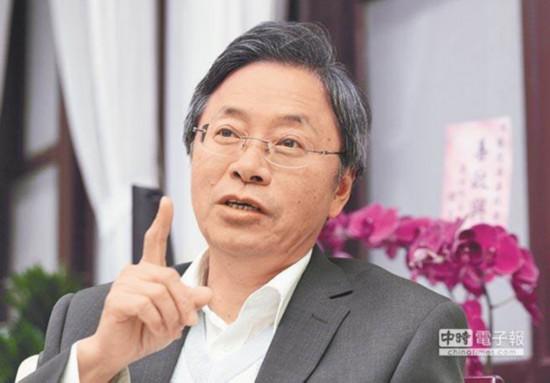"""苏贞昌上任张善政:对""""内阁""""两项期待已落空一项半"""