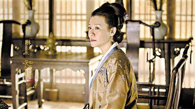 《知否知否应是绿肥红瘦》盛家大娘子主演刘琳