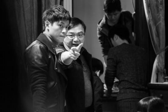 探索谍战剧新叙事方式 导演李路:《天衣无缝》不破不立
