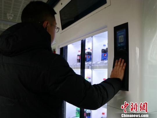 智能公交浙江衢州发车:自动驾驶刷手买票科技感十足