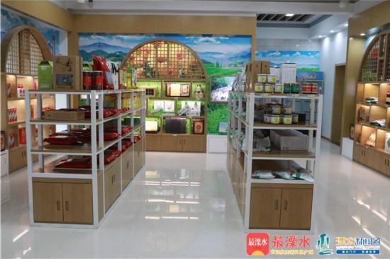 """南京""""无想田园""""及商南农产品将开售"""