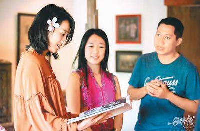 微纪录片《丹行线》推广东盟文化旅游