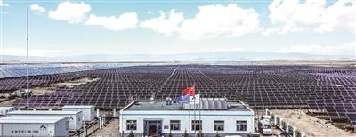 创新驱动 引领青海经济高质量发展