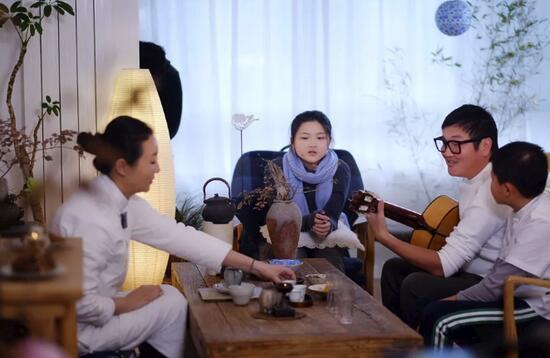 孙楠从北京搬去三线城市租房住 曾被朋友笑太寒酸