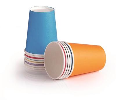 用了这么多年的纸杯 你真的会用吗?