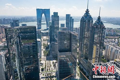 IMF首席经济学家:2018年中国经济增速符合预期