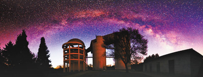窥探宇宙最古远的星河