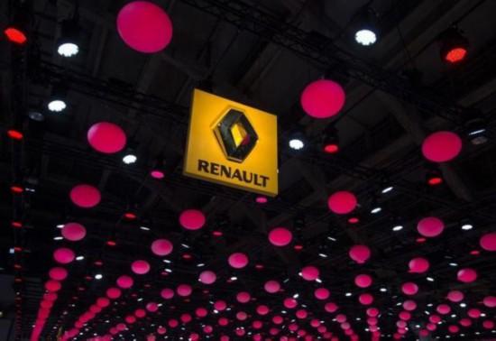 雷诺集团2018年全球销量达390万增长3.2%
