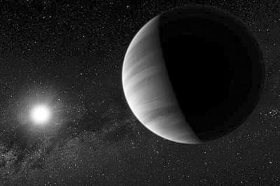 """""""行星九""""可能并不存在"""