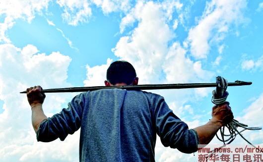 我们都是奋斗者,我们都是追梦人