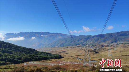 2018年四川全社会用电量2459亿千