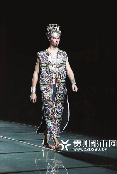 2018,贵州惊艳了世界