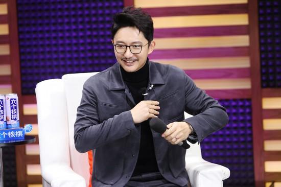 """《声临其境2》开播 秦昊圈粉杜淳""""尬""""上热搜"""