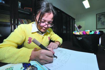 南京:自制春运漫画,解决出行难题