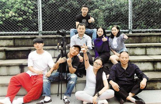 深圳原创打拐电影《妈妈,再抱我一次》4月开拍