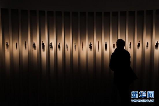 (国际)(1)走进第64届布鲁塞尔古董艺术博览会