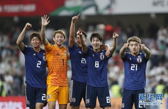"""亚洲杯:伊朗""""还债"""" 日本""""收礼"""""""
