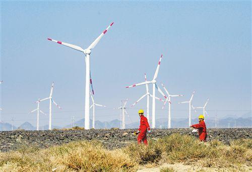 竞争配置加剧风电市场竞争