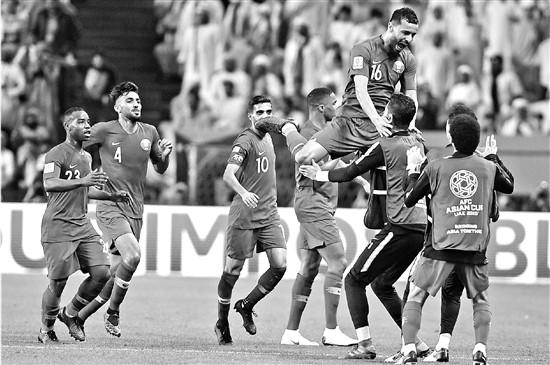 亚洲足球新秩序:年轻就是力量有梦就有未来
