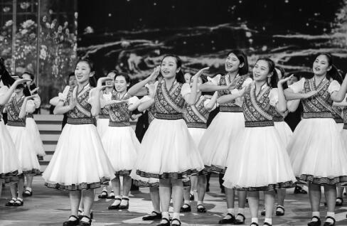 2019广东卫视春节晚会:粤味十足岭南春