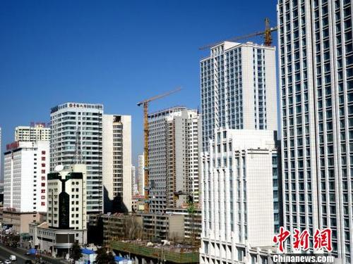 11地樓市探路一城一策 房地產調控最嚴時期已過?