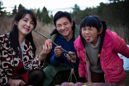 杜芷萱电影《天堂的张望》开机,弥补《欢喜猎人》遗憾