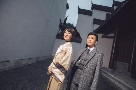蔡诚俊、祖海首度合作单曲《苏州河边》重磅上线 (2).jpg
