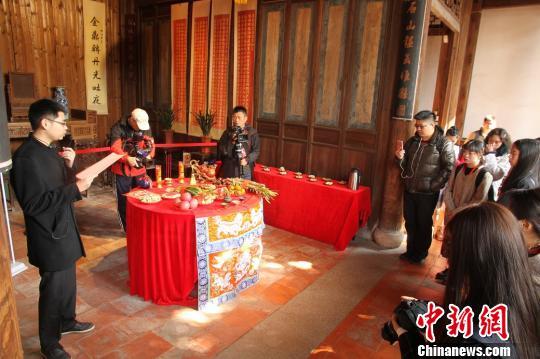"""福州""""小年""""年味浓祭灶已成传统节俗"""