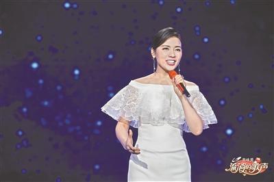 《流淌的歌声》陈思思:歌者有责任唱出传世之作