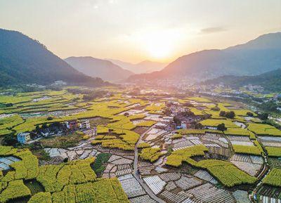 福建永春:打造美丽乡村