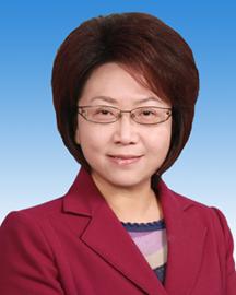 翁铁慧任教育部副部长(图\/简历)