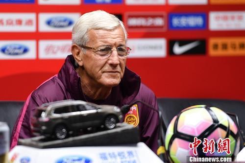 里皮正式告别中国!829天,银狐为中国足球留下了什么?