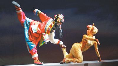 一场特别的演出:打造给孩子的京剧