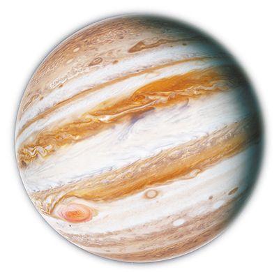 """""""后宫佳丽""""近百 木星的吸引力从何而来"""