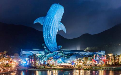 珠海新春旅游攻略:游乐 赏花 看戏 线上组团得红包