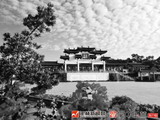 春节期间玉林市景区惠民旅游活动丰富多彩
