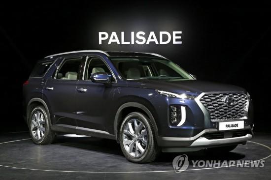 韩国汽车制造商押宝SUV 欲带动2019年销量