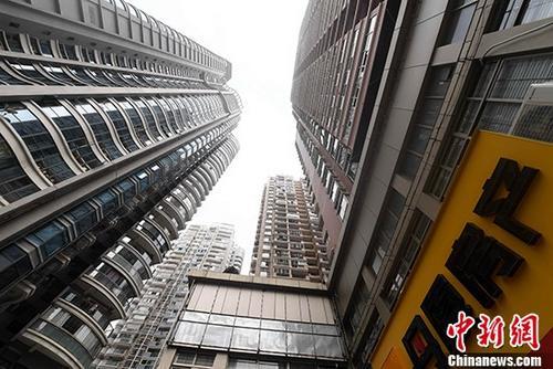 中国百城二手房挂牌均价连续5个月下跌