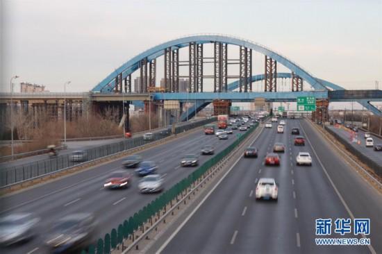 (图文互动)(1)京雄城际铁路最长桥梁工程完成顶推施工