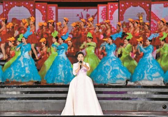 央视春晚深圳分会场完整版迎来首播