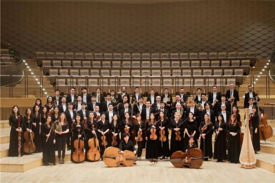 苏州交响乐团将献艺联合国 奏响中国声音