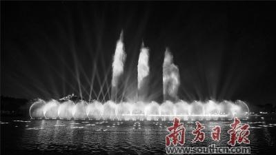 佛山顺德推进中心城区十大工程