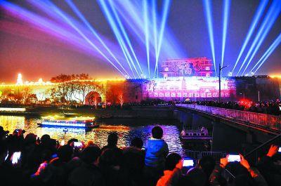 南京各大文博场馆成市民游客网红打卡地